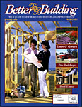 Better Building Special Issue
