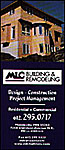 MLC Building & Remodeling
